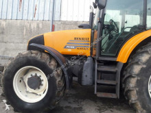 trattore agricolo Renault ARES 640 RZ