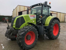 tracteur agricole Claas AXION 810 CIS
