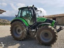 tracteur agricole nc DEUTZ-FAHR - 6150.4 ttv