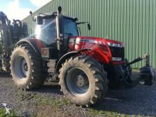 landbouwtractor Massey Ferguson 8680