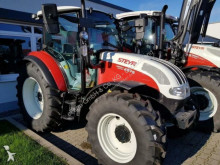 trattore agricolo Steyr KOMPAKT 4075 PS