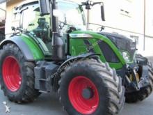tracteur agricole Fendt 514 Vario TMS Profi