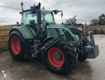 tracteur agricole Fendt 718