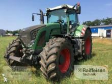 landbouwtractor Fendt 933 Vario