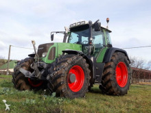 Fendt 818 VARIO TMS farm tractor