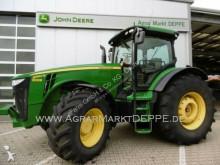 John Deere 8360R Landwirtschaftstraktor