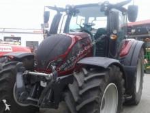 landbouwtractor Valmet N174 D mit Rüfa