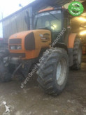 tracteur agricole Renault ARES 656 RZ