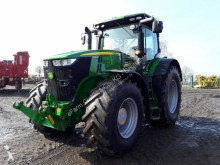 tracteur agricole John Deere 7290 R