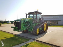 trattore agricolo John Deere 8360RT