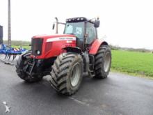 Massey Ferguson 6495 DYNA-6 farm tractor