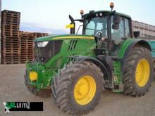 tracteur agricole John Deere 6195 M