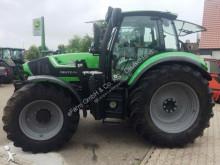 n/a DEUTZ-FAHR - 6190TTV farm tractor