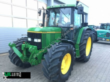 John Deere 6400 Landwirtschaftstraktor