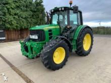 landbouwtractor John Deere 6430