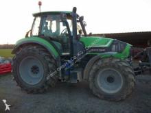 trattore agricolo nc DEUTZ-FAHR - 6180 TTV AGROTRON