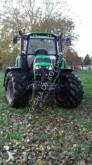 tracteur agricole nc DEUTZ-FAHR - 6210