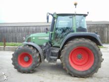 tracteur agricole Fendt 412 VARIO TMS