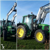 trattore agricolo John Deere 6230