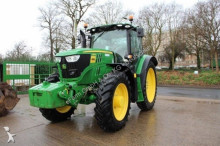 John Deere 6150R Landwirtschaftstraktor