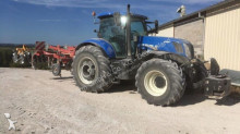 New Holland T7-235 AC farm tractor
