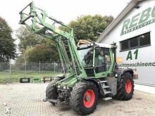 tracteur agricole Fendt XYLON 520