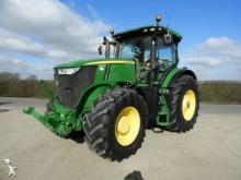 landbouwtractor John Deere 7260R