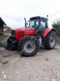 tracteur agricole Massey Ferguson 6499