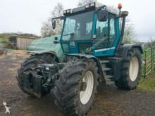 Fendt Xylon 524 farm tractor