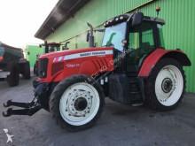 tracteur agricole Massey Ferguson 7465 DYNA VT