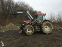 tracteur agricole Case MX 135