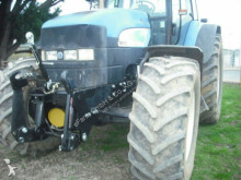 tracteur agricole New Holland TM 175