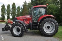 Case PUMA 165 farm tractor