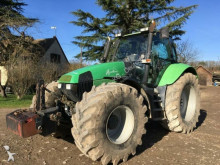 n/a DEUTZ-FAHR - AGROTRON 200 farm tractor