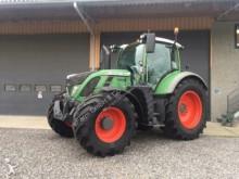 trattore agricolo Fendt 722 PROFI