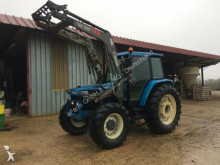 tracteur agricole New Holland 7740 SL