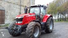 tracteur agricole Massey Ferguson 7616 DYNA 6