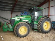 John Deere 7830 farm tractor
