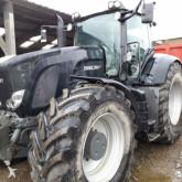 trattore agricolo Fendt 924 VARIO PROFI