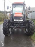 tracteur agricole Case jx75