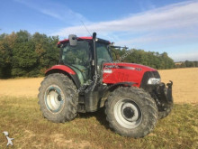 Case MAXXUM 140 farm tractor