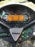 tracteur agricole Fendt 714 SCR