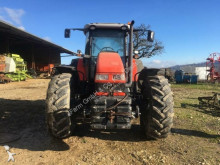 tracteur agricole Same Silver 130