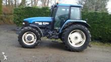 landbouwtractor New Holland 8160