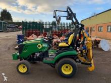 John Deere 1026R Compact Tractor farm tractor