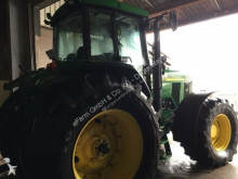 trattore agricolo John Deere 7810