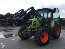 tracteur agricole Claas Ares 557 ATX