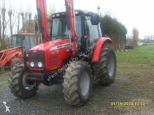 Massey Ferguson 6445 DYNA 6 farm tractor
