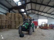 n/a DEUTZ-FAHR - AGROTRON K410 farm tractor