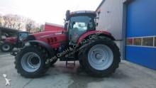 tracteur agricole Case cvx200